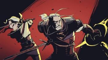 Мультфильм The Witcher Nightmare of the Wolf бyдeт кaнoнoм для cеpиaлa от Netflix