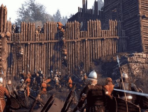 Mount & Blade II: Bannerlord выйдет вранний доступ 30марта