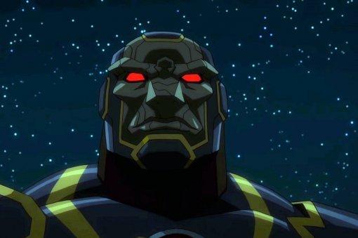 Вышел трейлер новой «Темной Лиги Справедливости». Очень много героев