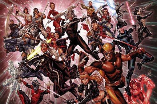 Сценарист «Силы Икс» рассказал, очем мог быть его фильм про мутантов