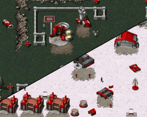 Объявлена дата выхода Command & Conquer Remastered Collection. Игра появится в Steam и Origin