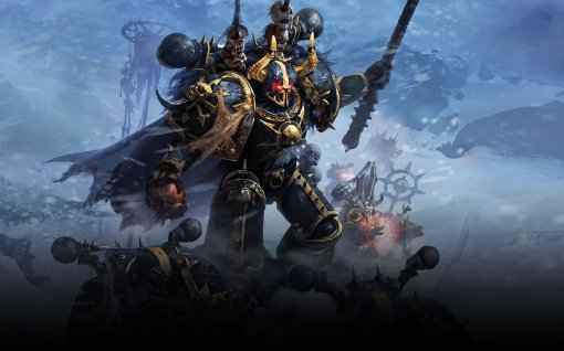 На YouTube вышла фанатская короткометражка по мотивам Warhammer 40,000