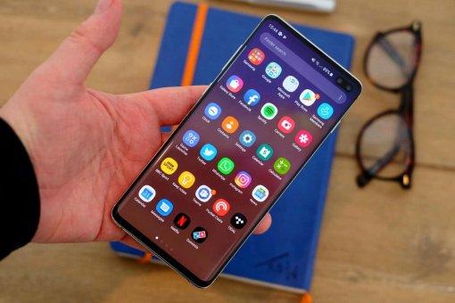 Опубликован рейтинг самых мощных Android-смартфонов зафевраль