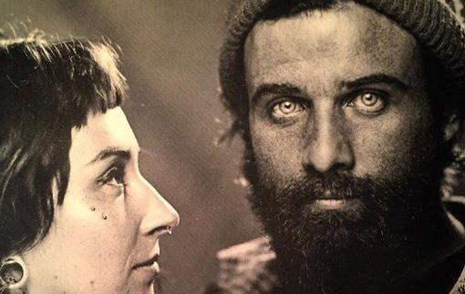 20 фотопортретов современности, сделанных накамеру XIX века