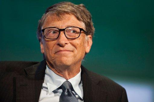 Билл Гейтс вышел из совета директоров Microsoft. Ради благотворительности