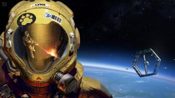 Симулятор слесаря в открытом космосе Hardspace: Shipbreaker выйдет на консолях