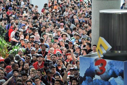 Проведение выставки E3 2020 может быть осложнено коронавирусом