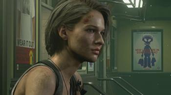 Трейлер и новый геймплей Resident Evil 3 из демоверсии для ПК