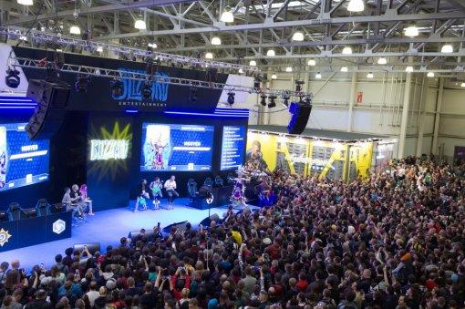 Стартовала продажа билетов на«ИгроМир» иComic Con Russia 2020