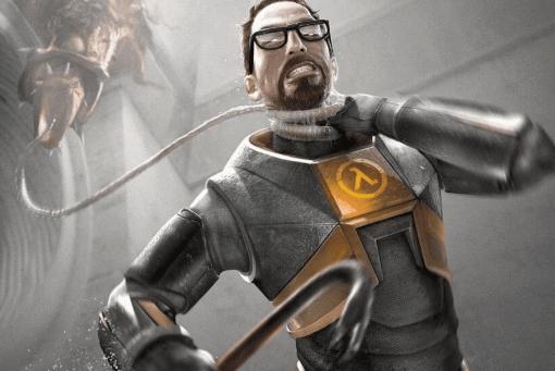ВValve объяснили, почему досих пор невыпустили Half-Life3