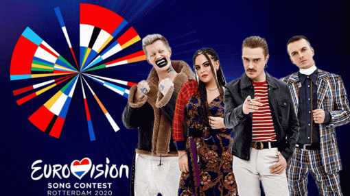 Как соцсети отреагировали наотмену Евровидения