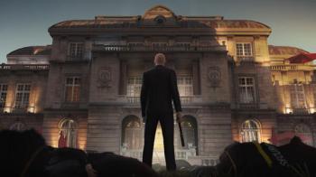 ioi раздаёт 47 тысяч ключей HITMAN: The Complete First Season для Steam