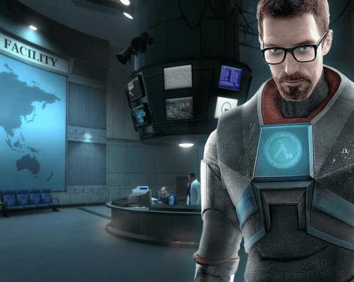 Гейб Ньюэлл поделился подробностями опредстоящем Half-Life: Alyx