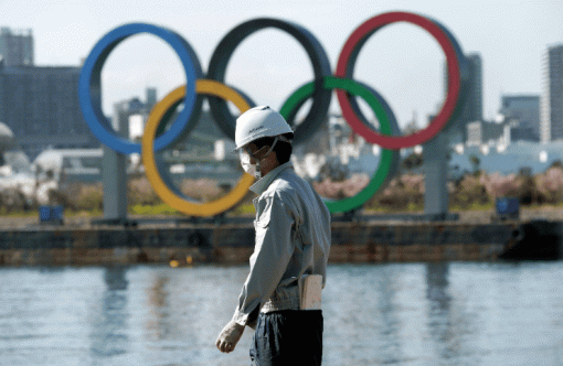 Олимпийские игры 2020 официально отменены