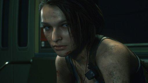 Всеть слили детали Resident Evil 3 Remake