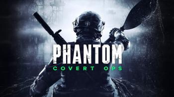 Дата релиза VR стелс-экшена Phantom: Covert Ops