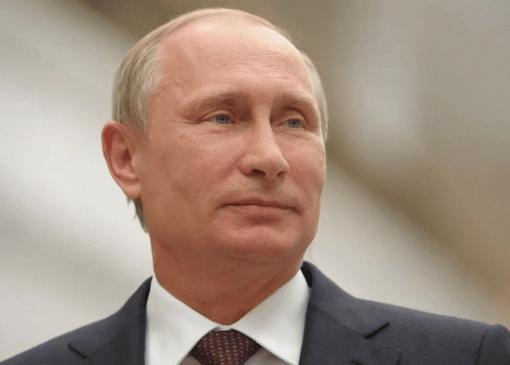 Путин сравнил Касперского сИлоном Маском