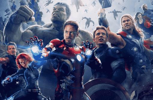 «Мстители» и«Аватар» возвращаются вкинотеатры. Правда, пока вКитае