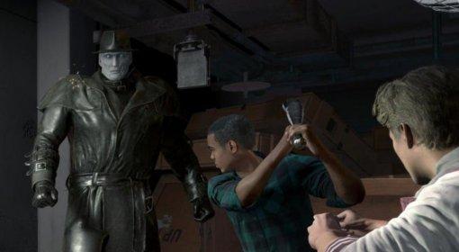 Бета-тест Resident Evil Resistance отложили из-за бага