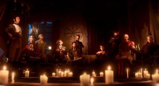 Первый эпизод The Council можно забрать бесплатно вSteam
