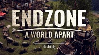 Новый ролик Endzone - A World Apart рассказывает об электричестве в постапокалиптичном мире