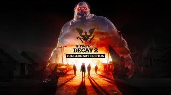 State of Decay 2: Juggernaut Edition также появится в Epic Games Store и будет поддерживать кросс-плей