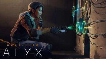 Half-Life: Alyx предзаказали более 300 тысяч человек
