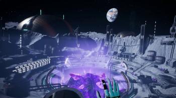 Анонсирующий трейлер приключенческой головоломки Relicta