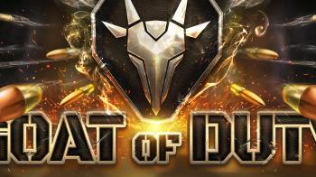 Пародийный шутер Goat of Duty можно получить бесплатно в Стиме