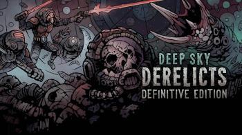 Анонсирована Deep Sky Derelicts: Definitive Edition для ПК и консолей