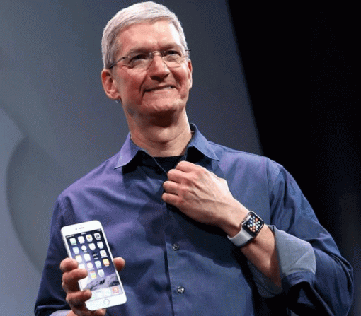 Apple выплатит 500 миллионов компенсации занамеренное снижение производительности iPhone