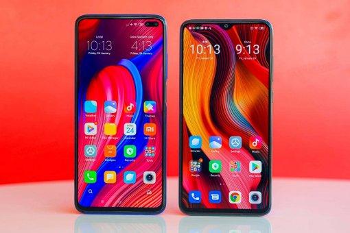 AnTuTu назвал десятку самых производительных смартфонов месяца