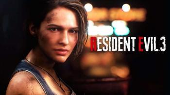 Демо-версия Resident Evil 3 стала доступна для загрузки в Steam