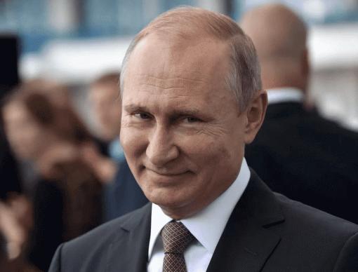 Как всети отреагировали наобращение Путина