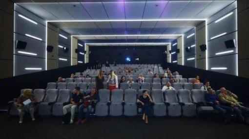 ВРоссии должны закрыть кинотеатры с23марта. Это рекомендация Минкульта