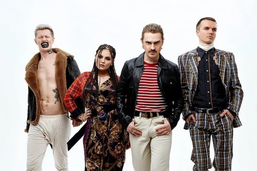 Всеже Little Big: группа поедет на«Евровидение» отРоссии