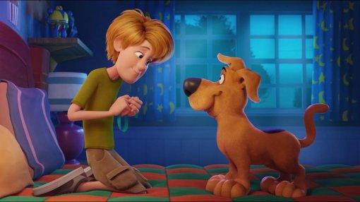 Премьеру мультфильма «Скуби-Ду» отложили нанеопределенный срок