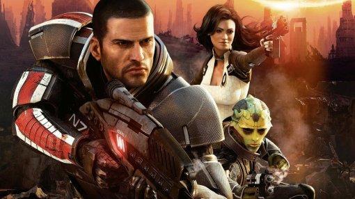 BioWare выпустит книгу вчесть 25-летия. Еепосвятят истории студии