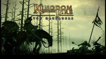 Kingdom Under Fire: The Crusaders скоро появится в GOG