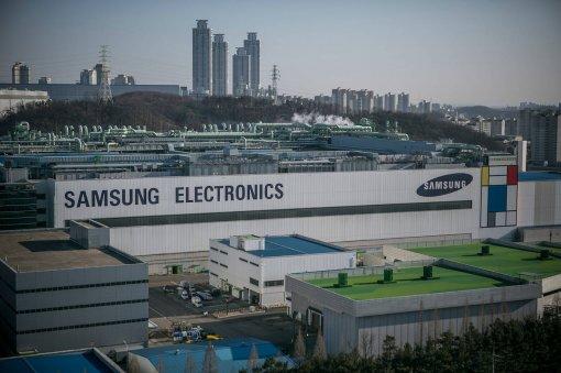Samsung иLGзакрыли свои заводы из-за коронавируса