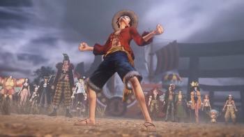 ТВ-тизер One Piece: Pirate Warriors 4 показывает героев в сборе
