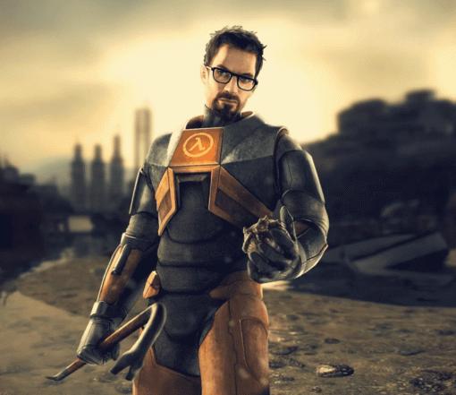 Вышел релизный трейлер неофициального ремейка Half-Life