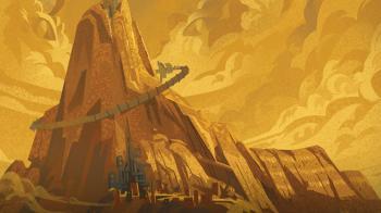 Данжен-кроулер Creature in the Well обзавёлся датой выхода на PS4