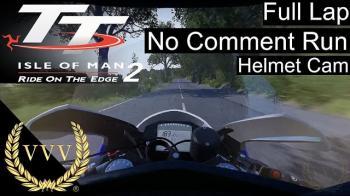 Новый геймплейный ролик TT Isle of Man - Ride on the Edge 2