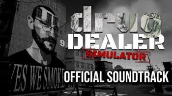 Официальный саундтрек Drug Dealer Simulator