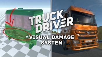 Truck Driver получит крупные обновления