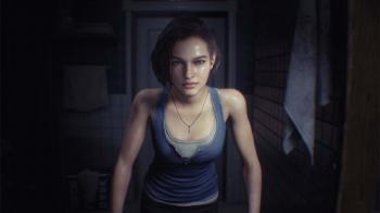 Продюсер Resident Evil 3 объяснил, почему команда переделала внешность Джилл Валентайн
