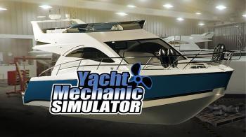 Анонсирован симулятор механика яхты