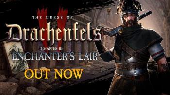 Warhammer: Vermintide 2 получила новую бесплатную карту Логово чародея