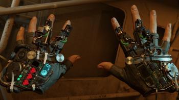 Геймплей Half-Life: Alyx с комментариями Valve